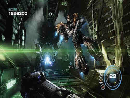 Alien Rage Game Free Download