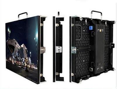 Cung cấp màn hình led p2 ngoài trời giá rẻ tại Đak Lak
