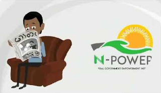 npower requirement