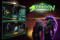 Dragon Shadow Battle : Super Jagoan Legend  (Mod Apk Free Shopping)