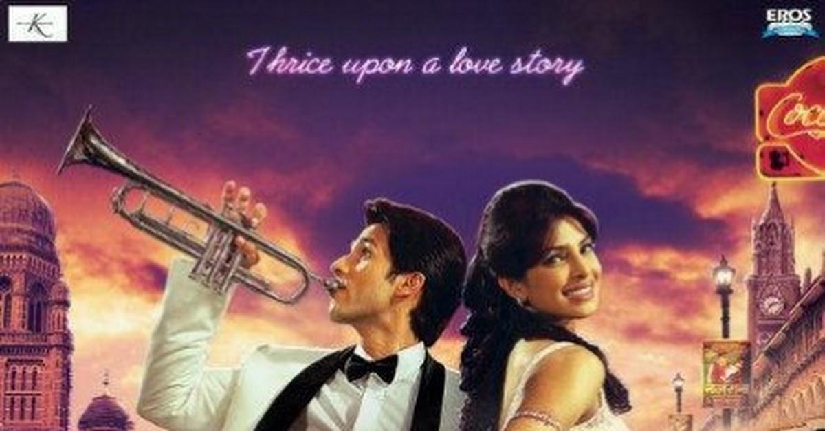 Varun Dhawan Badlapur Having Coffeepics In Hd: Teri Meri Kahaani Movie Poster