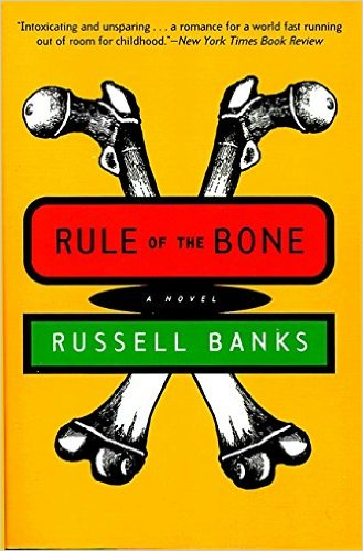 Russell Banks Writing Styles in Rule of the Bone
