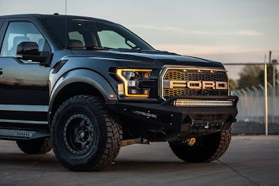 Ford Vehicles So Powerful They're Scary