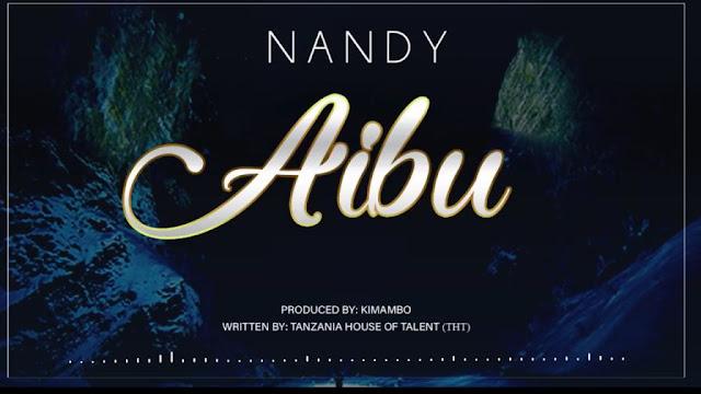 Nandy x (Nandi) - Aibu
