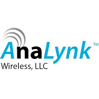 analynk wireless company logo
