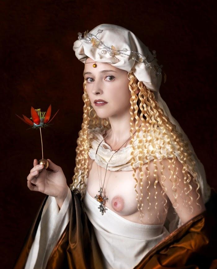 эротическая фотография. Mariano Vargas