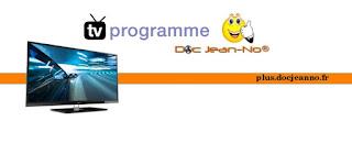 Programme TV : Grandes chaînes, TNT