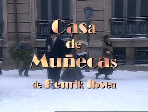 Casa de muñecas | 2002