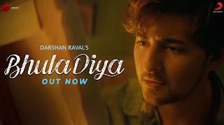 Bhula Diya Lyrics | Darshan Raval | Anurag Saika