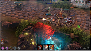 Vainglory Screenshot 7