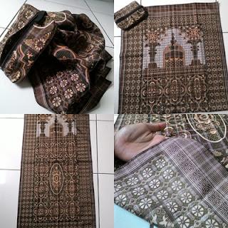 sajadah mini murah malaysia sajadah batik yogyakarta -085227655050