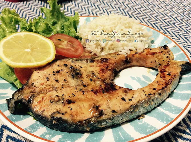 List of fish dishes