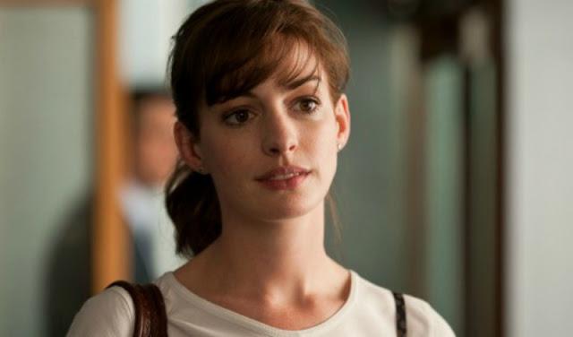7 Meningkatkan Aura Kecantikan Anne Hathaway