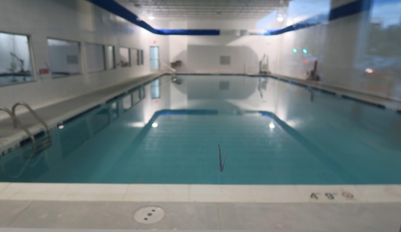 The Annandale Blog Swim School Opening In Ravensworth Shopping Center