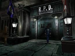 Free Download Resident Evil II Games N64 For PC  Full Version ZGASPC