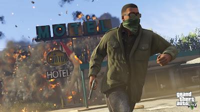 נשיא מפתחת משחקי GTA ממשיך הלאה ופותח 5 חברות פיתוח חדשות במקביל לתביעה שלו נגד החברה