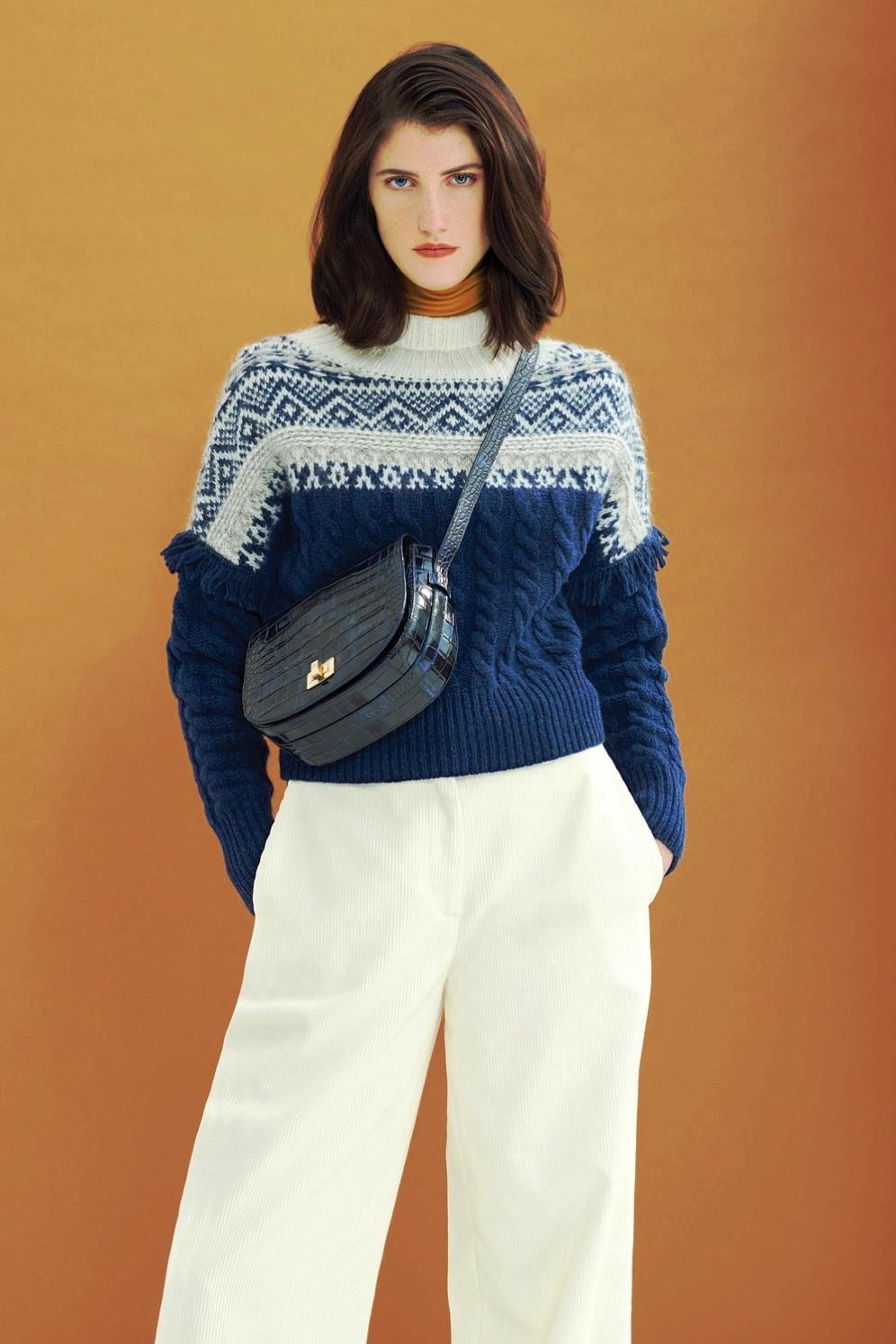 Uk Fashion Winter Fashion 2018 Uk