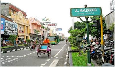 Yogyakarta; Daerah Istimewa yang Selalu Memaksa untuk terus Dikunjungi