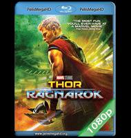 THOR: RAGNAROK (2017) 1080P HD MKV ESPAÑOL LATINO