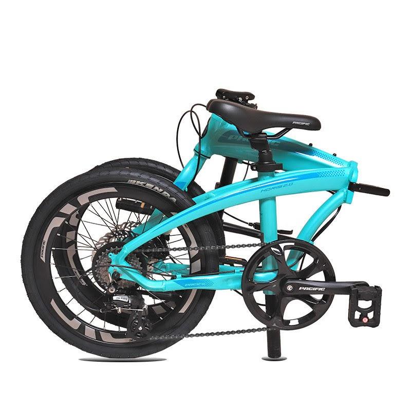 tokosarana™ | Mahasarana Sukses™: Sepeda Lipat Pacific
