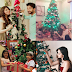 Amazing pictures of popular celebs who geared up for Christmas!