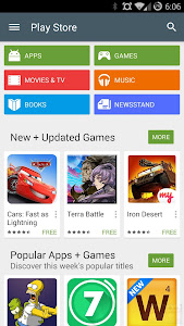 Google Play Store 5 (2)