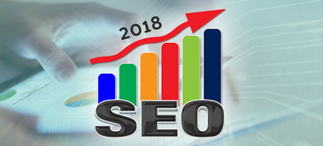 SEO in 2018 - What are the New Trends to Follow?