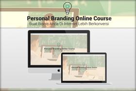 Personal Branding Online Course