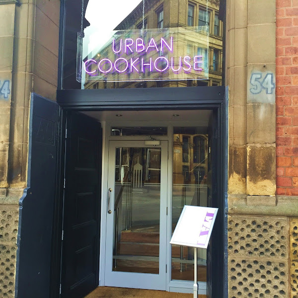 Manchester Eats: Urban Cookhouse