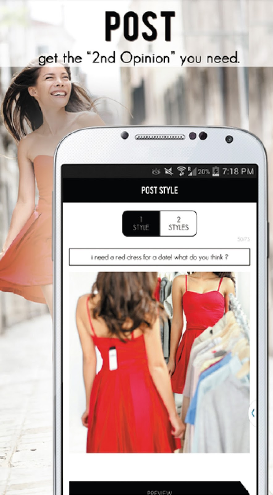 Pick My Style – New Cool Fashion App! - Miss Rich