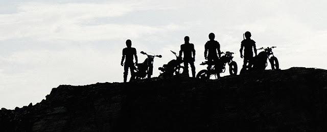 Análise Crítica - Motorrad