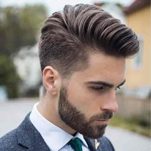 Best Hairstyle For Men To Impress Any Girl