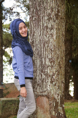 6 hijab Cewek IGO Efrida Yantis for £10 tutorial hijab Cewek IGO Efrida Yanti liputan6