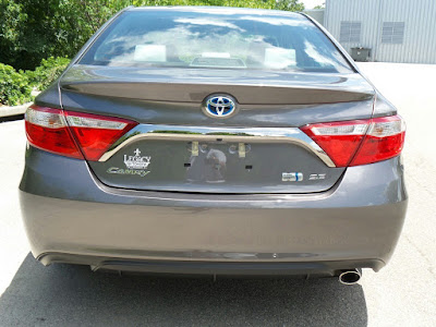Toyota Camry Common Problems & Solution 2017