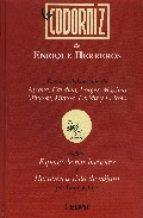"""La Codorniz de Enrique Herreros: incluye """"España de mis humores"""" y """"Herreros, a vista de pájaro"""" por Enrique hijo / Enrique Herreros.-- Madrid : EDAF, 2005."""