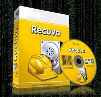 Download and Review Recuva 1.53.1087 Freeware