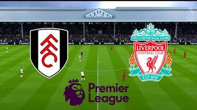 مشاهدة مباراة ليفربول وفولهام بث مباشر بتاريخ 17-03-2019 يلا شوت اون لاين