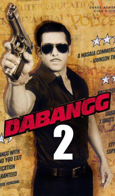 Dabbang 2 free download.