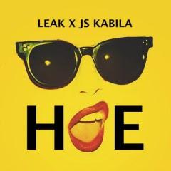 Lea K feat. Js Kabila-Hoe