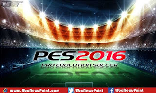 Pro evolution soccer 2016 game