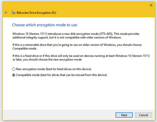 choose-encryption-mode