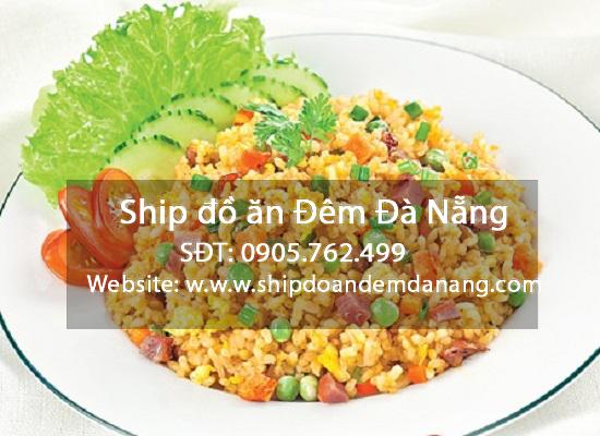 Cơm chiên dương châu - Đồ Ăn Đêm Tại Đà Nẵng- 0905.762.499 - Ảnh 1