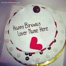 Happy Birthday Wishes And Quotes For the Love Ones: happy birthday lover name here