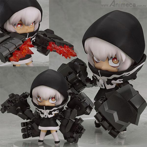 FIGURA STRENGTH TV ANIMATION Ver. NENDOROID