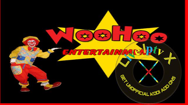 WooHoo Add-On