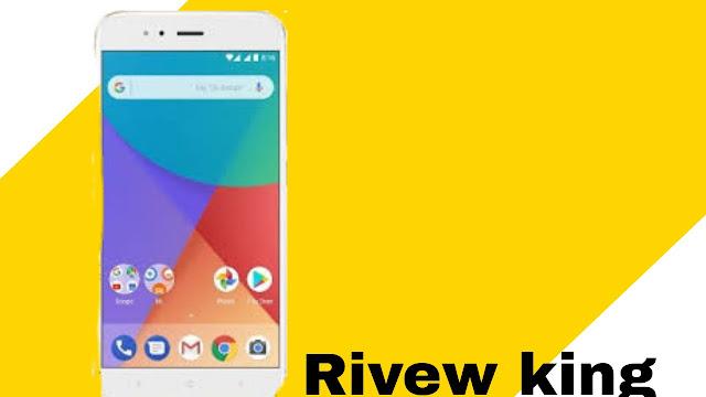 Xiaomi mi a1 full review in English