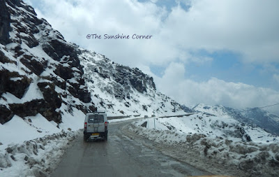 Sikkim, Nathula Pass
