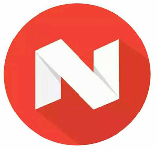 Aplikasi Launcher untuk merubah tampilan seperti Android Naugat