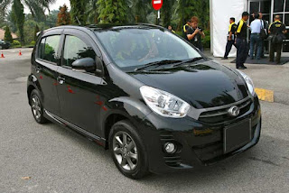 Myvi 1.5 dan Myvi Advance Perodua Promotion