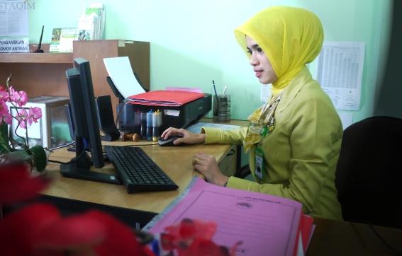 Lowongan BPR Mustaqim Aceh